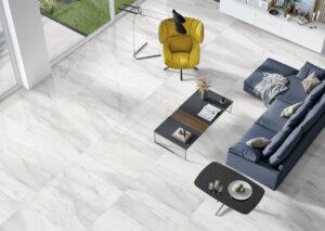 mramorova luxusna nadčasova podlaha porcelan vysoky lesk