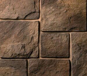 hnedy kamenny obklad chelsea stone