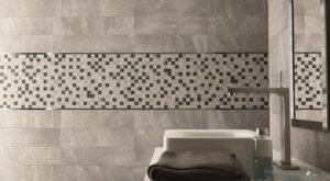 moderna dizajanova prírodna zemiste farba nadčasova bielo čierna siva