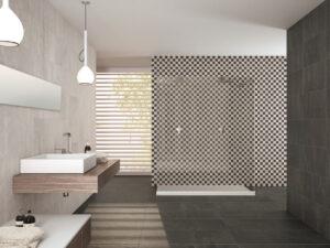 moderna dizajanova prírodna zemiste farba nadčasova bielo čierna