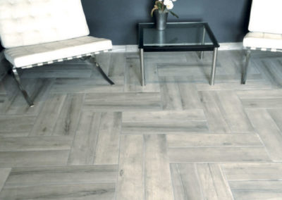 Gres Aragon Forest Gris