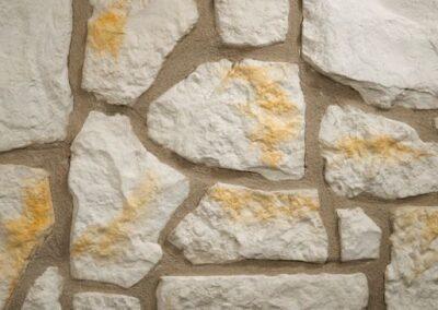 Oravský kameň Bianco KR 29,90 €/m2