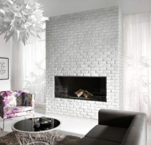 imitácia tehly, betónová tehla, napodobenina pravej pálenej tehly, tehlový obklad, incana