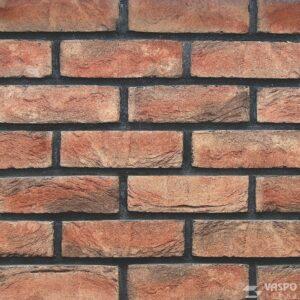 imitácia tehly, betónová tehla, napodobenina pravej pálenej tehly, tehlový obklad, vaspo
