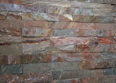 WL4H Rogh Copper 36,50 €/m2 A