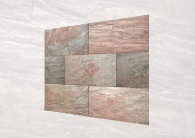 WL4S Rough Copper 49,90 €/m2 A