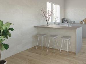 novinka 2020 Azulev biele leskle matne obklad do kuchyne