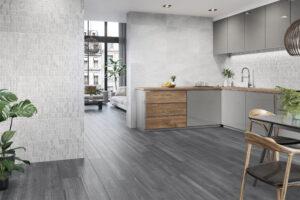 podlaha obklad novinka 2020 Azulev biely perletovy obkad pololesk obklad do obyvačky kuchyne kupelne