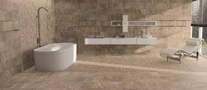 moderný obklad moderná kúpeľňa
