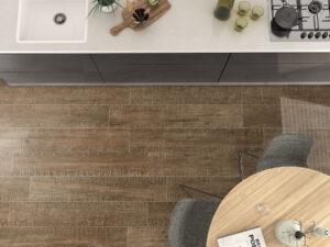imitácia vzhľad dreva porcelanico Ceracasa dub