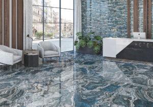 moderná mramorová dizajnová luxusná lesklá pulido dlažba Ceracasa
