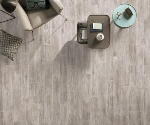 imitácia vzhľad dreva porcelanico Ceracasa sivé drevo