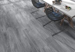 imitácia vzhľad dreva porcelanico Ceracasa sivé drevo sivá dlažba