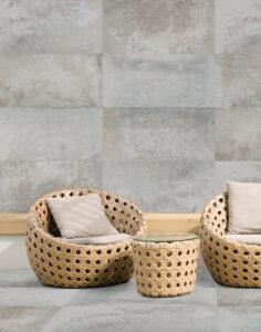 moderný sivý strieborný šedý obklad dlažba matný polosklý polomatný novinka Ceracasa