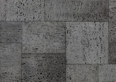 Travertín Rímsky čierny VA 36,60 €/m2